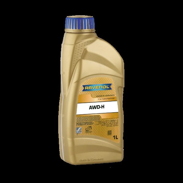 AWD-H Fluid