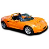 Lotus Elise, MK1
