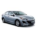 Mazda 3, BL