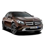 Mercedes-Benz GLA-класс, X156