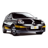 Renault Clio II, X65