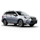 Subaru Forester, SJ