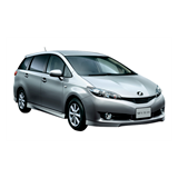 Toyota Wish, E20/21/22/25