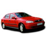 Vauxhall Astra G, T98
