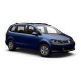 Volkswagen Sharan, 7N