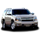 Chevrolet Tahoe, GMT921