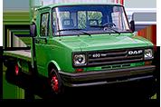 DAF V 400