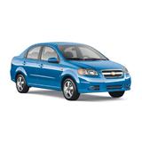 Chevrolet Aveo, T200 / T250