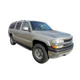 Chevrolet Suburban, GMT830