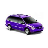 Dodge (Grand) Caravan
