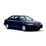 Honda Civic V, EG/EH/EJ