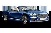 Bentley Continental GTC, 3S
