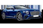 Bentley Continental GT, 3S
