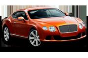 Bentley Continental GT, 3W