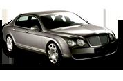 Bentley Flying Spur, 4W