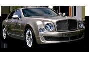 Bentley Mulsanne, 3Y