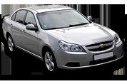 Chevrolet Epica, V250