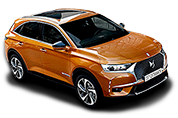 DS DS7 Crossback, X74