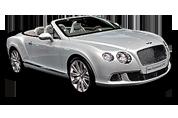 Bentley Continental GTC, 39