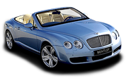Bentley Continental GTC, 3W
