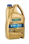 HDX 5W-30