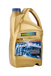 ATF 6HP Fluid