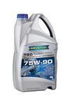 TGO 75W-90 API GL 5