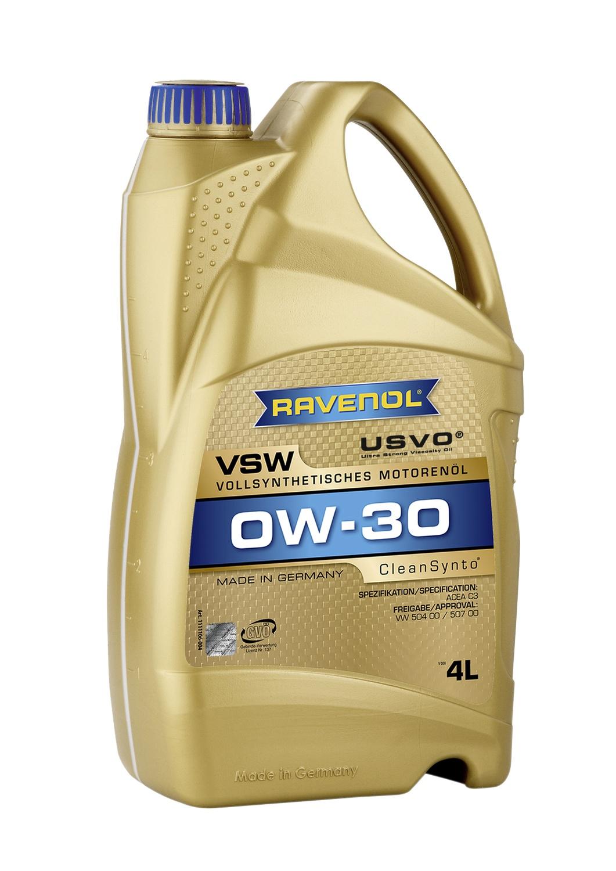 VSW 0W-30