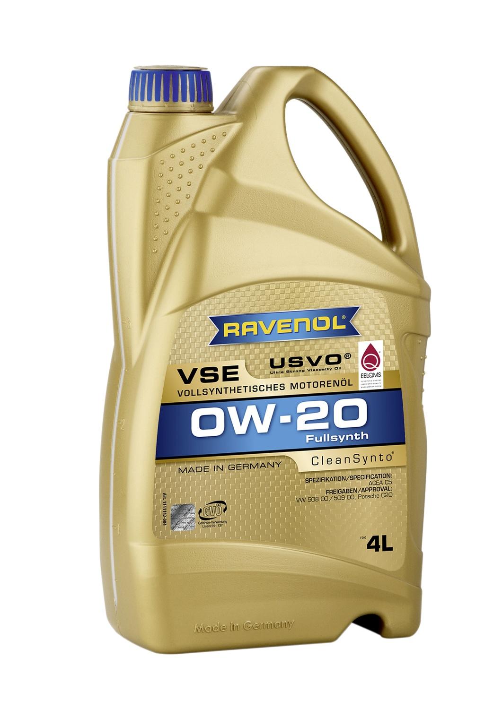VSE 0W-20