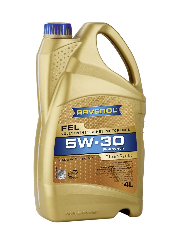 FEL 5W-30