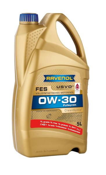 FES 0W-30