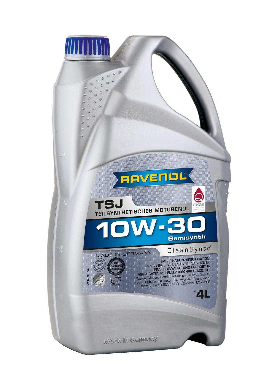 TSJ 10W-30