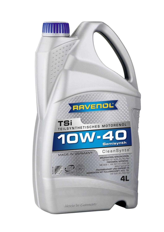 TSI 10W-40