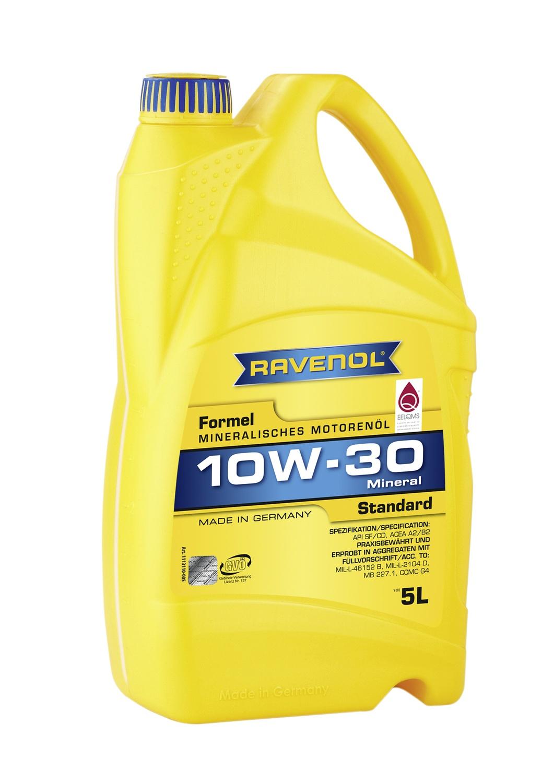 Formel Standard 10W-30