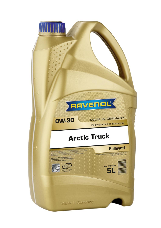 Arctic Truck 0W-30