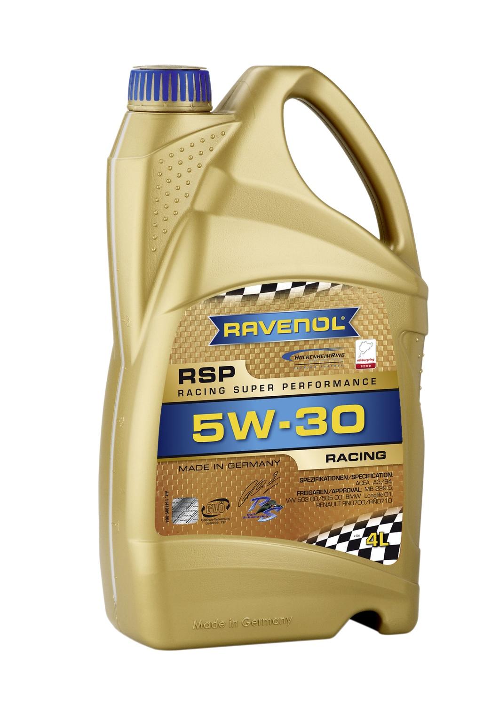RSP Racing Super Performance 5W-30