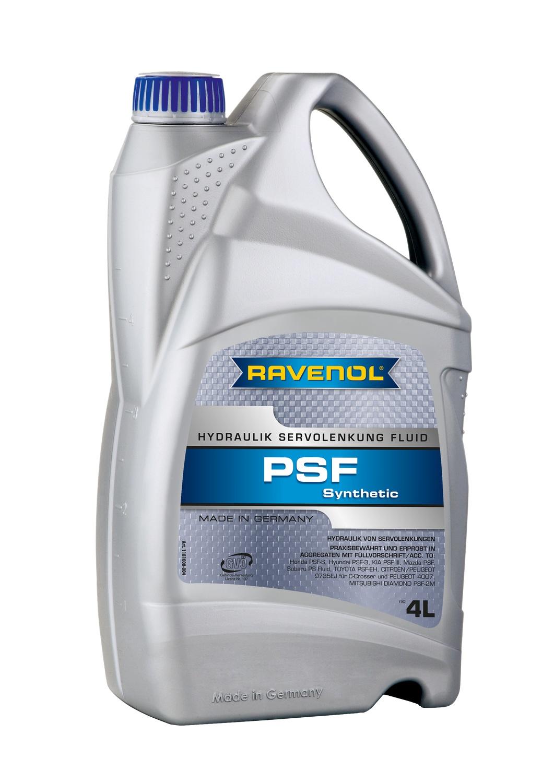 Hydraulik PSF Fluid