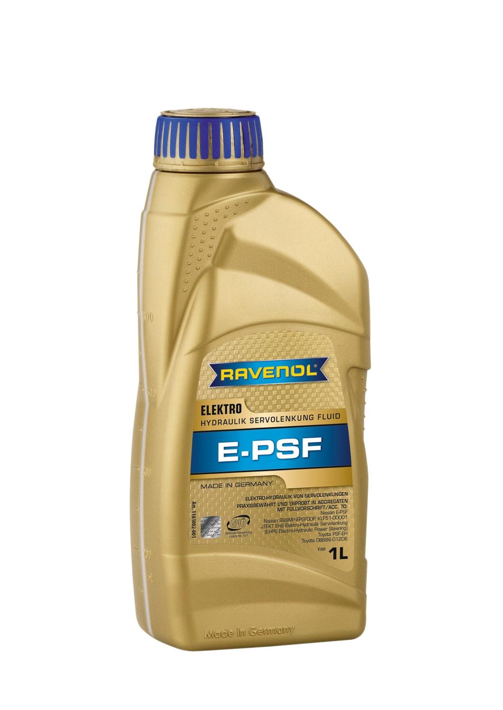E-PSF Fluid