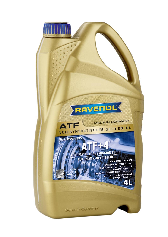 ATF+4 Fluid