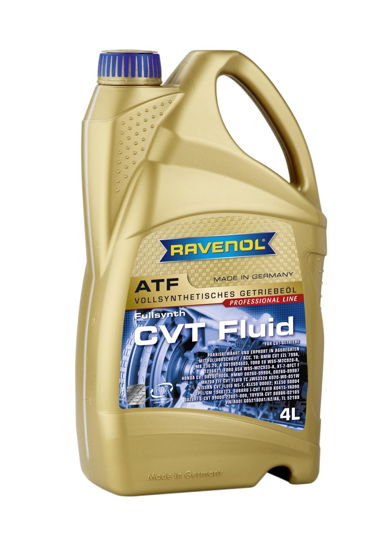 CVT Fluid