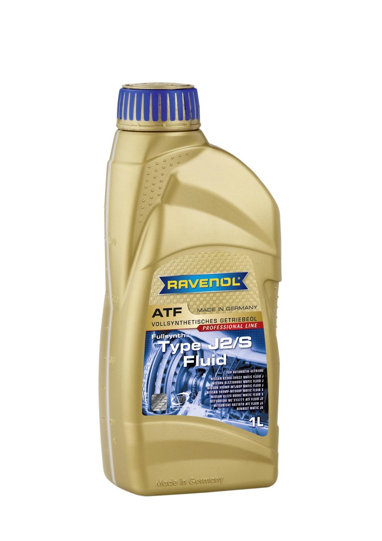 ATF J2/S Fluid