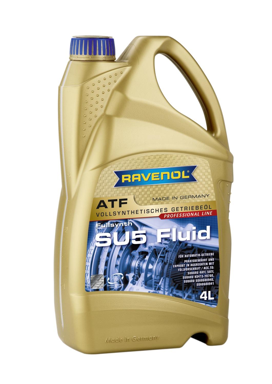 ATF SU5 Fluid