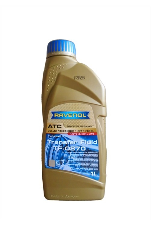 Transfer Fluid TF-0870