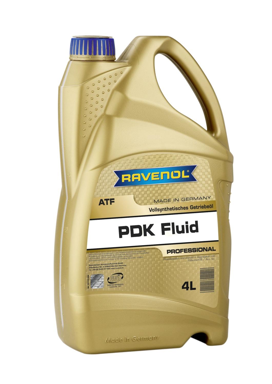 ATF PDKFluid