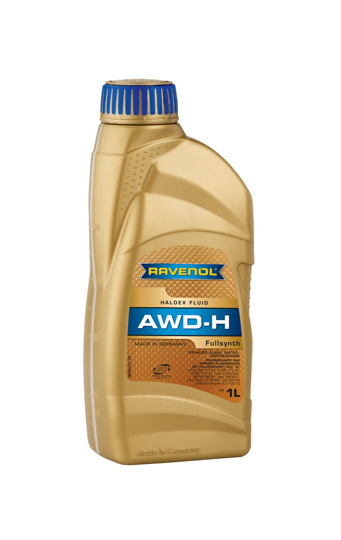 AWD-H Fluid - для муфт Haldex
