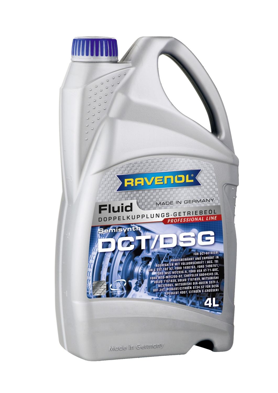 DCT/DSG Getriebe Fluid
