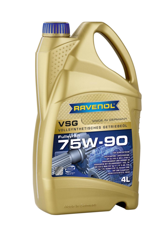 VSG 75W-90