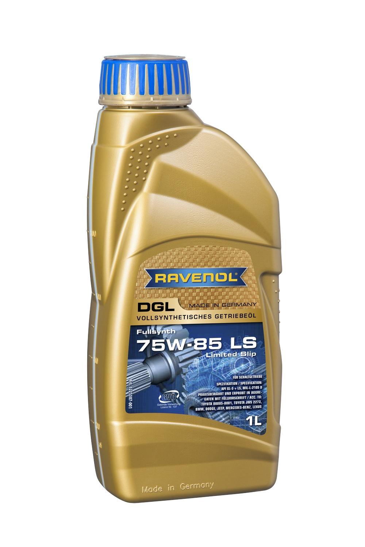 DGL 75W-85 GL-5 LS