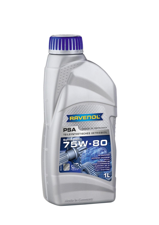 Getriebeol PSA 75W-80