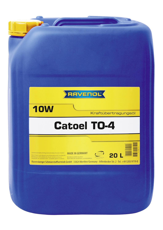 CATOEL TO-4 10W